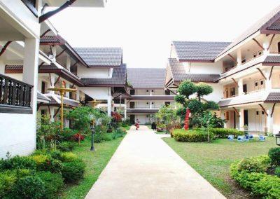 Nak Nakara Chiang Rai Hotel