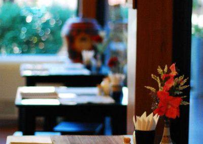Nak Nakara Chiang Rai - Restaurant