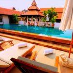 Bodhi Serene Chiang Mai - Swimming Pool