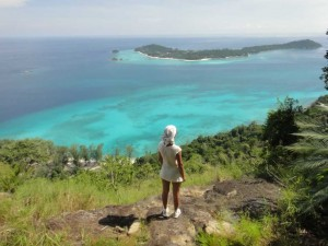 Koh Lipe Island View Point