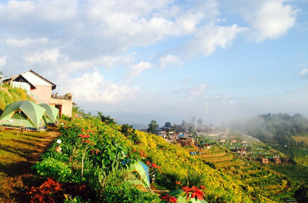 Mon Cham – Chiang Mai