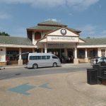Pak Bara – Gateway to Koh Lipe