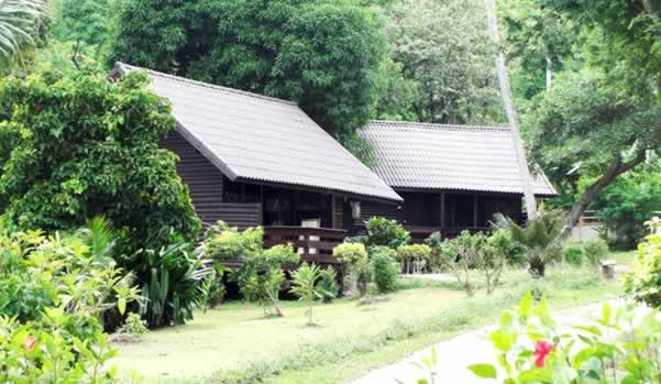 Phi Phi Natural resort - Superior Cottages
