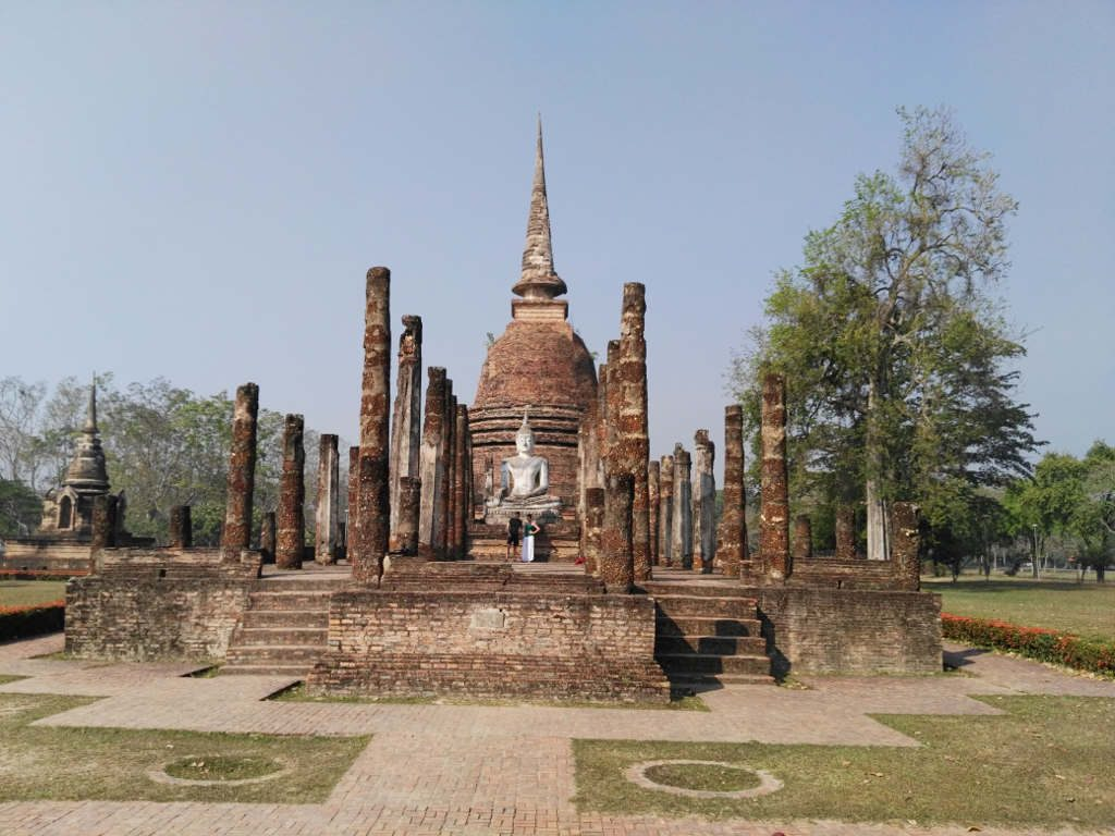 Sukhothai - Easy Day - Thailand Tours