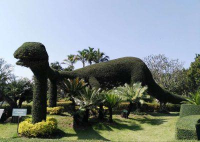 Tweechol Botanic Garden Chiang Mai