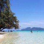 Koh Lanta Tours - The 4 Islands Tour