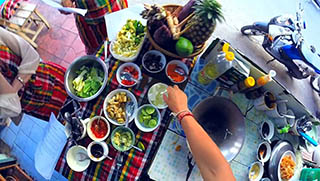 Koh Lanta Tours - Koh Lanta Thai Cooking Class