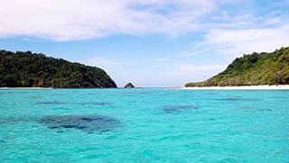 Koh Lanta Tours - Koh Rok Snorkeling Tour
