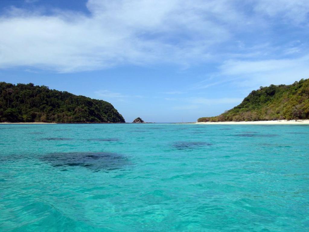 Best Thailand Islands July