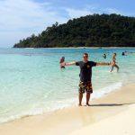 Koh Rok Thailand - Koh Lanta Tours