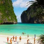 Maya Bay Beach Koh Phi Phi Leh Tour