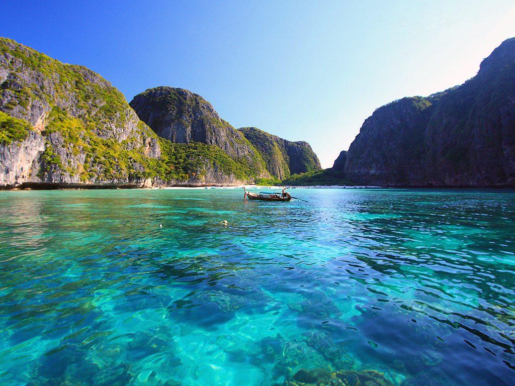Phi Phi Don Island Tour