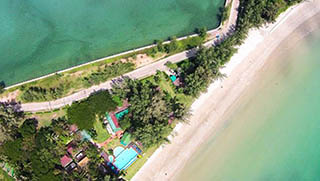 Koh Lanta Hotels - Twin Bay Resort