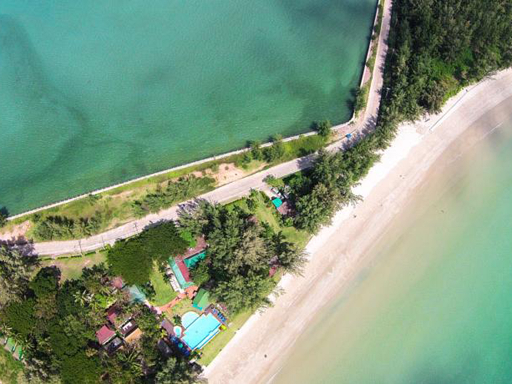 Hotel Twin Bay Resort Koh Lanta