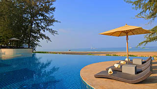 Koh Lanta Hotels - Twin Lotus Resort
