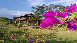 Chiang Mai Lanna Style house