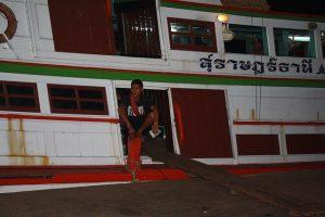 Overnight trip to Koh Samui, Koh Phangan & Koh Tao from Phuket