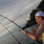 Game Fishing in Krabi
