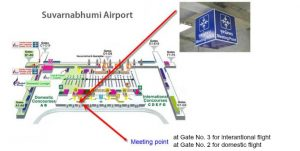 Meeting Points - Suvarnabhumi