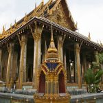 Bangkok Sightseeing Tours to the Grand Palace
