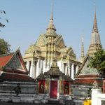 Bangkok Sightseeing Tours to Wat Pho Bangkok