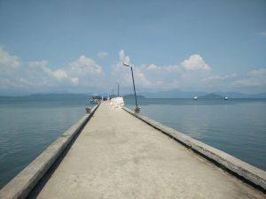 Ko Phayam Pier