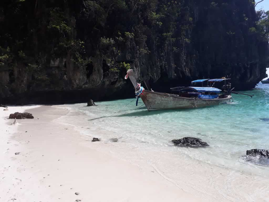 Pileh Lagoon - Phi Phi Island (2)
