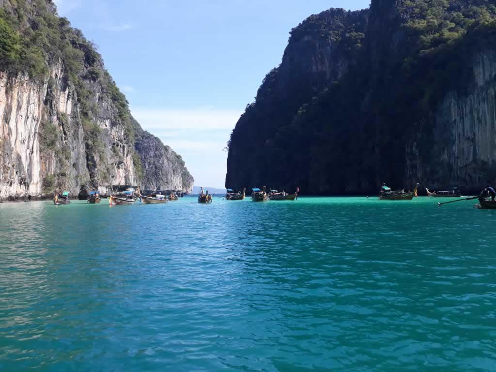 Pileh Lagoon - Phi Phi Island (3)