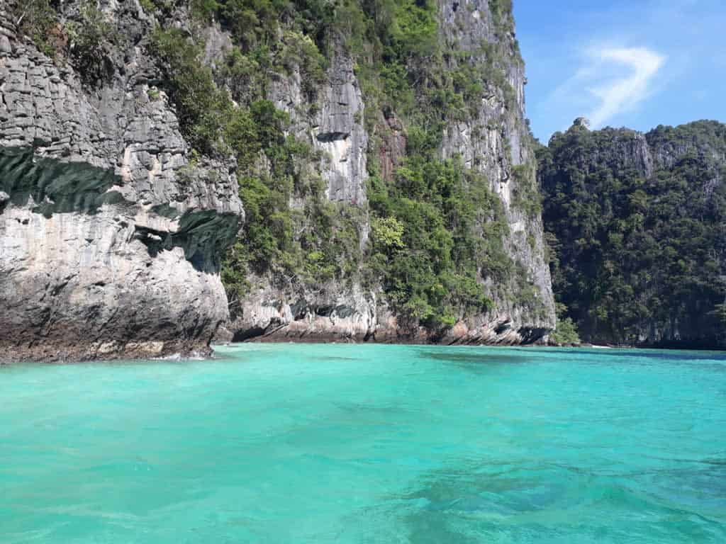 Pileh Lagoon - Phi Phi Island (4)