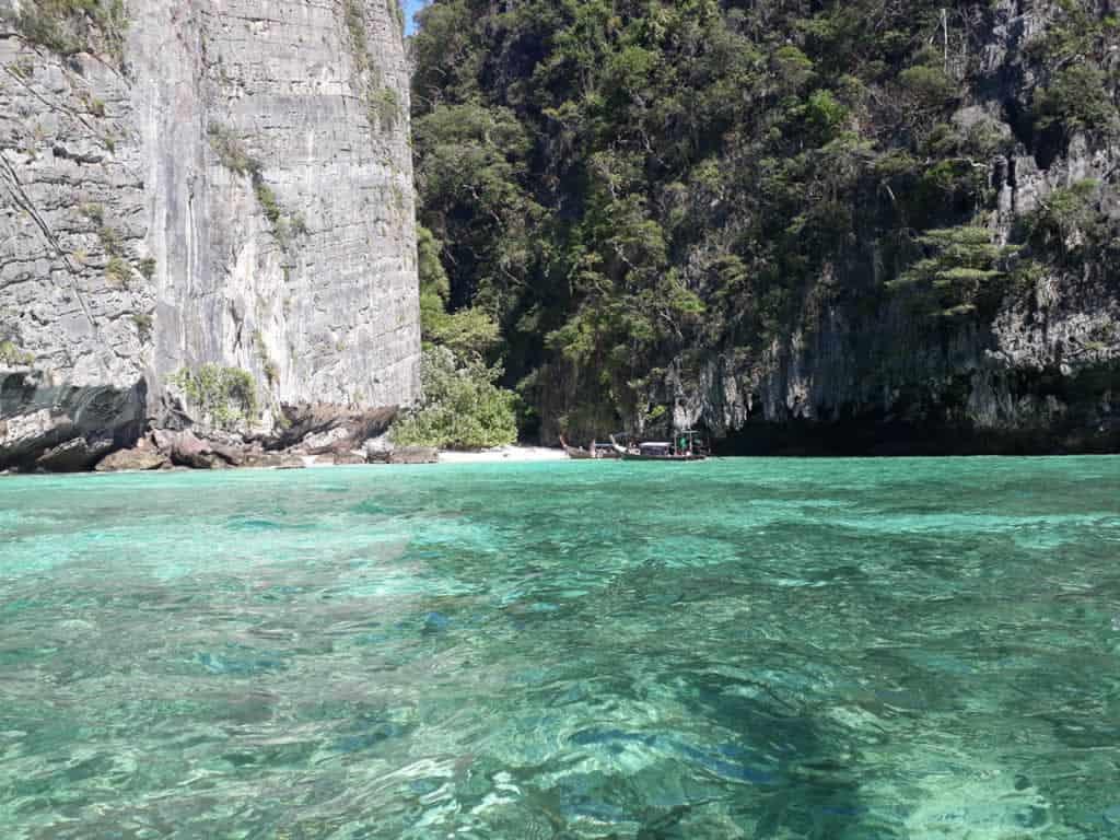 Pileh Lagoon - Phi Phi Island (5)