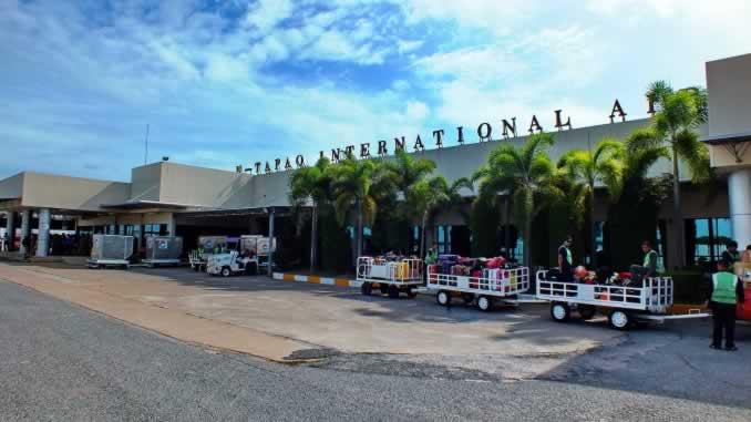 Crowne Plaza Changi Airport - Singapore - IHG