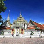 Wat Pho, Bangkok Thailand