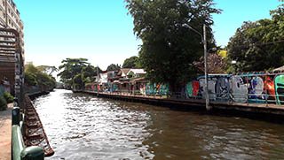 Bangkok Sightseeing Tours - Ban Krua Community