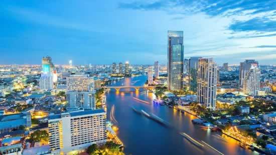 Vacanze in Thailandia - Bangkok