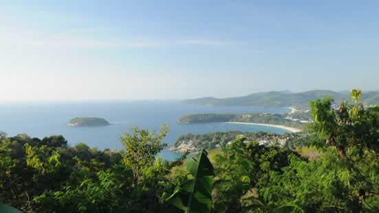 vacanze in Thailandia - Phuket