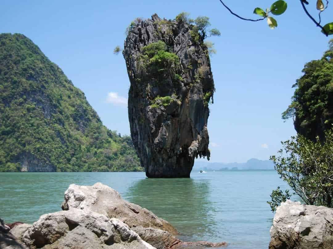 Vip Phang Nga Bay Tour
