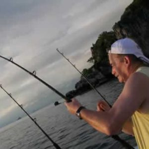 Krabi Fishing Tours - Game Fishing