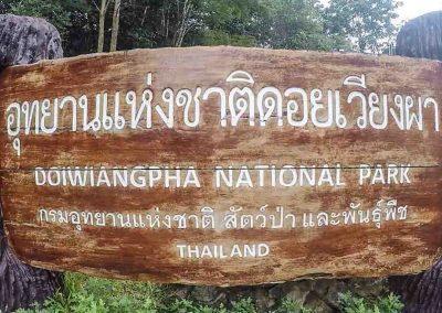Doi Wiang Pha National Park
