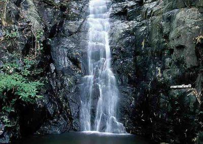 Huai Sai Khao Waterfall