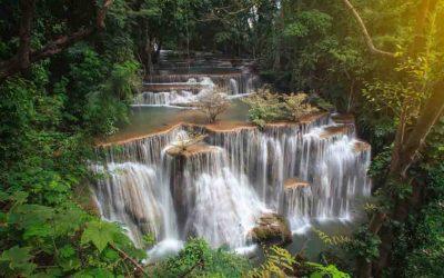 Srinakarin Dam National Park