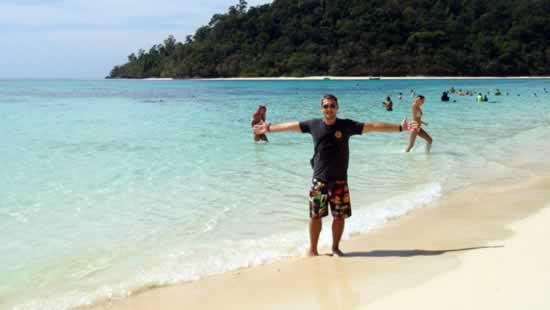 пляж Ко Рок