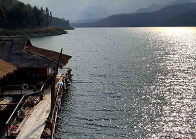 Mae Ngud Dam