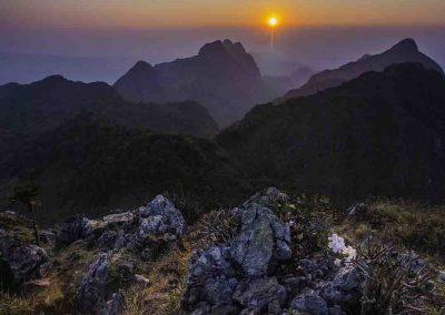 Pha Dang National Park