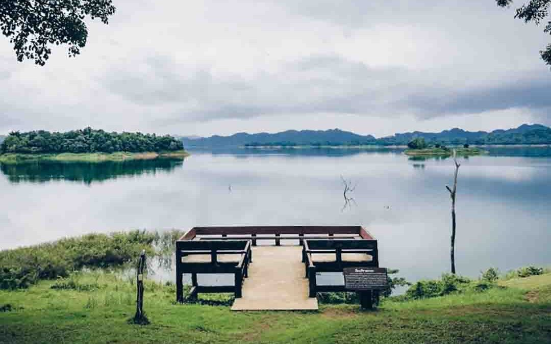Khao Laem National Park