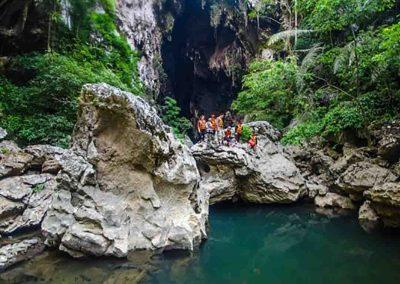 Sao Hin Cave