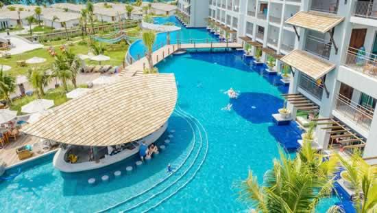отель в Као Лаке Mai Khao Lak Resort