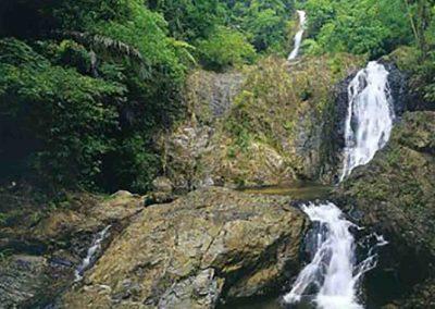 Huai Toh Waterfall