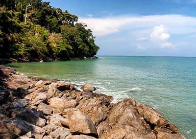 Khao Lak – Lam Ru National Park