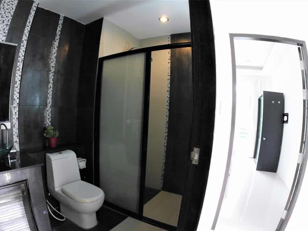 Kata Bella Serviced Apartments - Bathroom