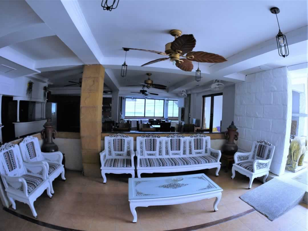 Kata Bella Serviced Apartments - Restaurant